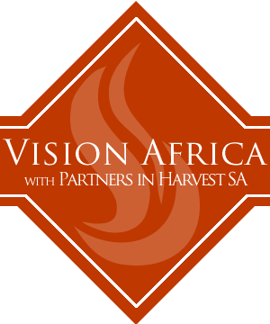 Vision Africa - Partners in Harvest SA